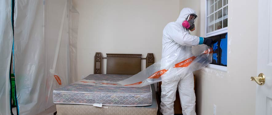 Kinston, NC biohazard cleaning