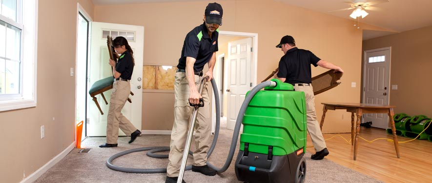 Kinston, NC cleaning services