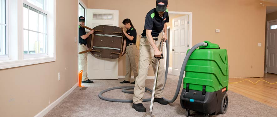 Kinston, NC residential restoration cleaning
